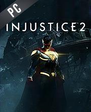 Injustice 2 (Steam) für 4,20€ (CDKeys)