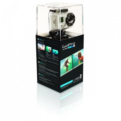 GoPro HD HERO2 Surf Edition | Vergleichspreis 227,80