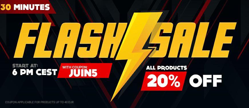 20% auf alle Artikel bis zu 40€ bei GAMIVO