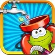 """[iOS] """"meine Diamanten"""" App des Tages - Spiel - heute kostenlos anstatt 0,89€"""