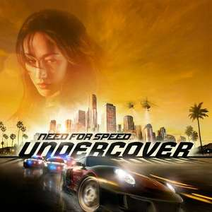 Need for Speed Undercover (Steam) für 2.49€ (Steam Shop)