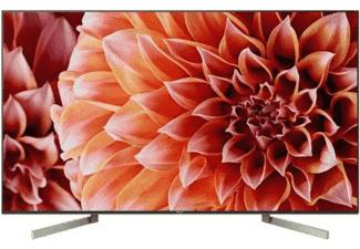 SONY KD-55XF9005, 139 cm (55 Zoll), UHD 4K, SMART TV, LED TV, DVB-T2 HD, DVB-C, DVB-S, DVB-S2 FALD