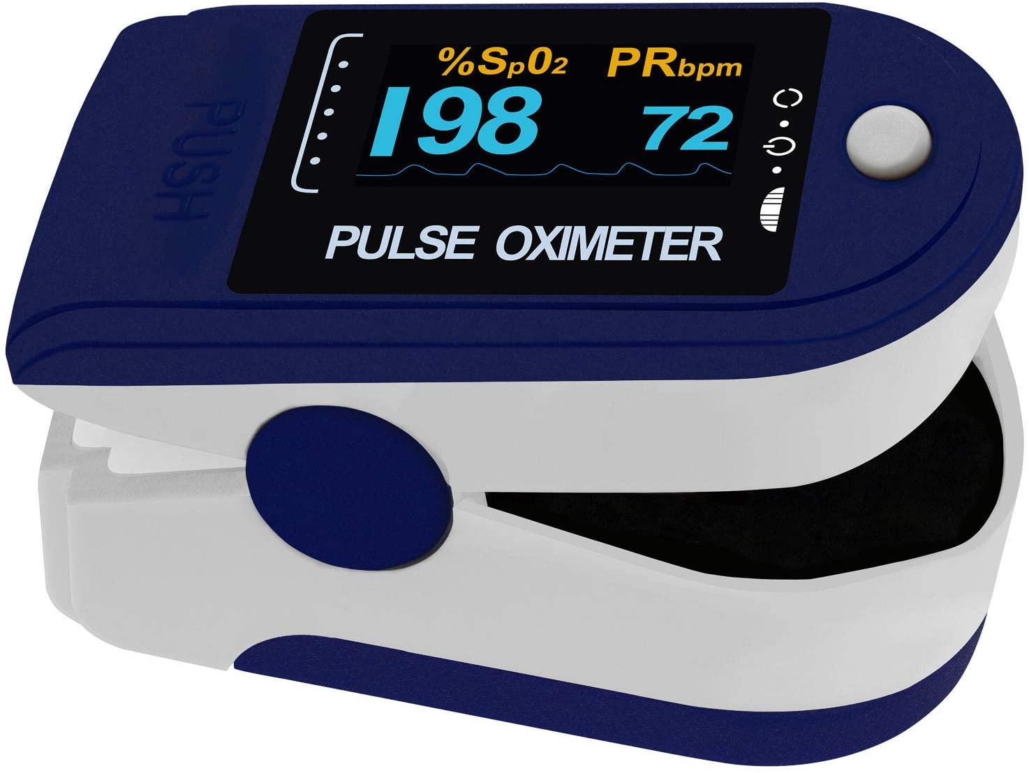 Pulsoximeter PO-200 Solo von Pulox