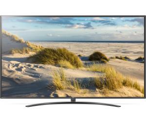 "LG 75UM7600PLB 75"" LED-TV (4K UHD, Direct-LED, HDR10, Triple-Tuner, WebOS 4.5, Magic Remote, kompatibel mit Alexa und Google Assistant)"