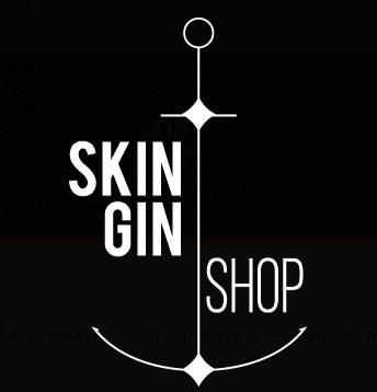 20% Rabatt bei Skin-Gin.com (auf alles)