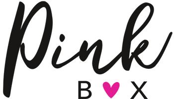 20% auf alle Pink Boxen und Black Box Men