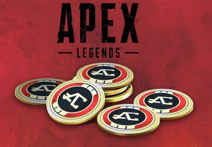2.150 Apex Legends Coins für 10,99€ (Xbox)