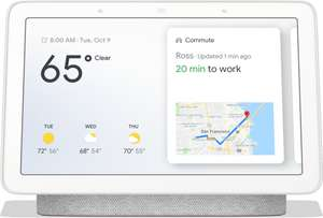 Google Nest Hub für 49,99€ [Albert Heijn - Niederlande]