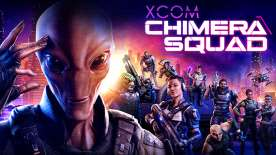 XCOM: Chimera Squad Steam bei GMG