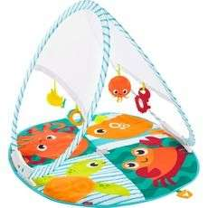 Fisher-Price Faltbare Meeres-Spieldecke, Spielbogen/Decke [Alternate]