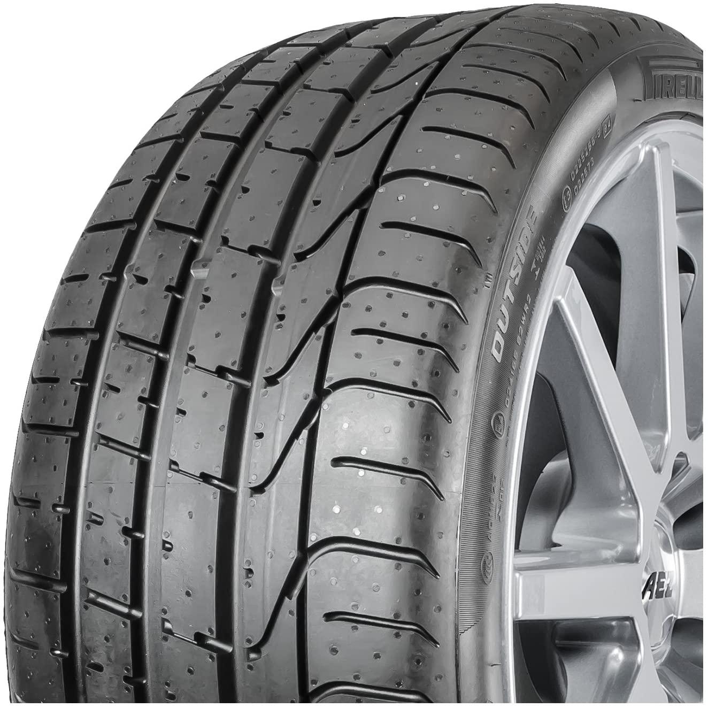 "Pirelli P-Zero XL FSL - 315 / 30R21 - 21"" Sommerreifen @Amazon"