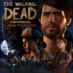 The Walking Dead: A New Frontier, Season Two & The Complete First Season (Switch) für je 3,74€ oder für je 3,27€ ZAF (eShop)