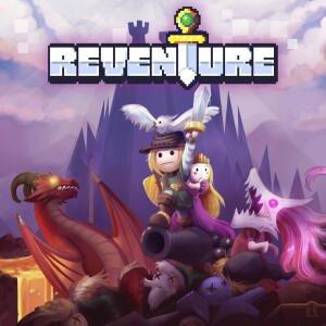 Reventure (Steam) für 1,24€ (Fanatical & Steam Shop)