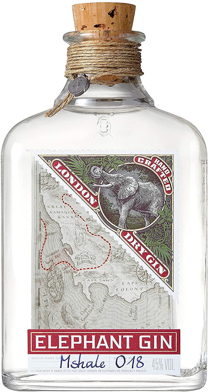 Elephant Gin: 20% + keine Versandkosten