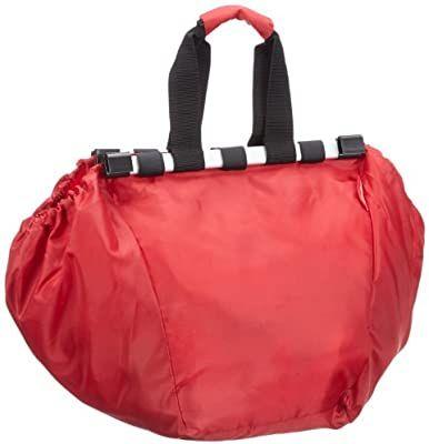 reisenthel easyshoppingbag red Maße: 32,5 x 38 x 51 cm / Volumen: 30 l [Amazon Prime]