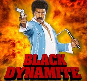 «Black Dynamite» – Komödie mit Michael Jai White kostenlos im Stream (SRF)