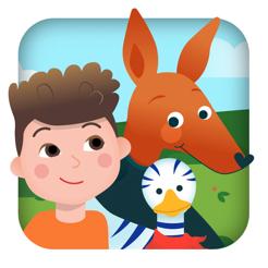 Eduka's World English for Kids iOS (Apple)