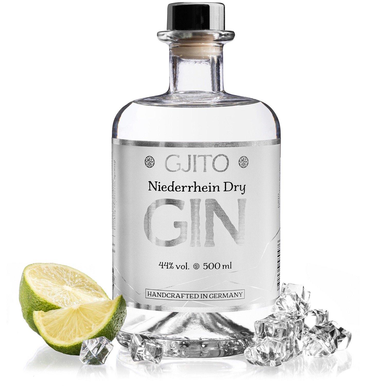 20 % Aktion für 500 ml Gjto Gin