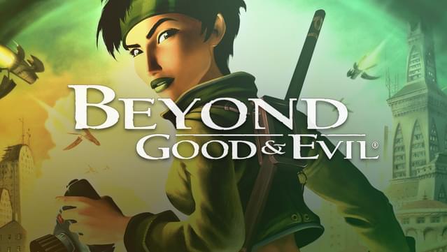 Beyond Good & Evil bei GOG für 1,69€ !!DRM FREI!!