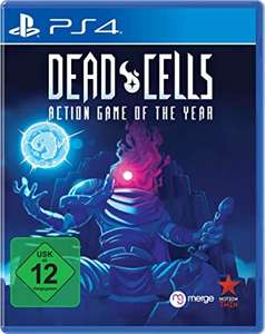 Dead Cells - Action Game of the Year (PS4) für 13,49€ (Amazon Prime)