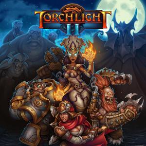 Torchlight II (Switch) für 13,99€ oder für 11,95€ ZAF (eShop)