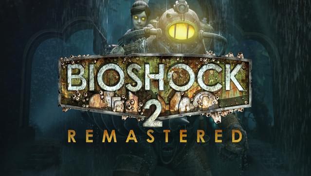 BioShock 2 Remastered für 4,99€ bei GOG (DRM Frei)