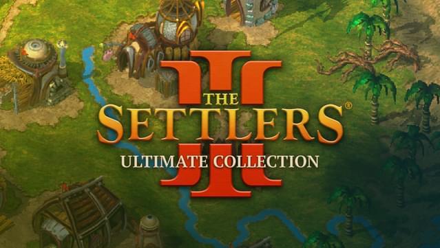 Die Siedler III Ultimate Collection bei GOG für 4,99€