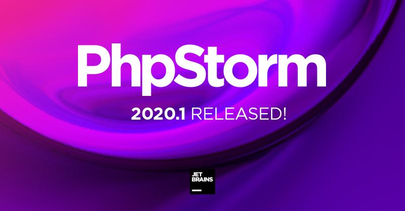 "[Jetbrains] PhpStorm - Web + PHP-IDE - ""For Individual Use"" - 50% Rabatt auf Jahresabo"