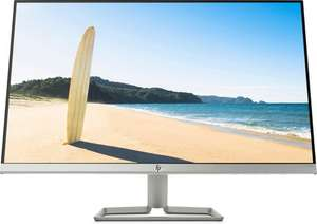HP 27fw weiß Monitor (FullHD, IPS, 300cd/m², 5 ms, 2x HDMI, 1x VGA, AMD FreeSync)