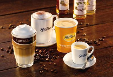 2x gratis Kaffee bei Aral [Payback-Karte benötigt], 2 Coupons