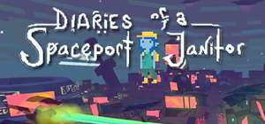 Diaries of a Spaceport Janitor (Steam Key, Englisch, Metacritic 69/6.0)