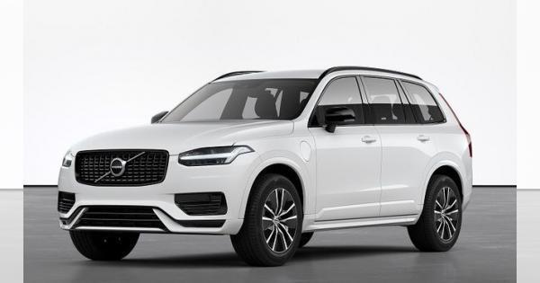 Gewerbeleasing: Volvo XC 90 T8 R-DESIGN 7-Sitzer *1J. Gratisstrom* Ab 213,01€ brutto. Lf 028, gkf 0,33 *180KM/H Top* KEINE DISKUSSIONEN