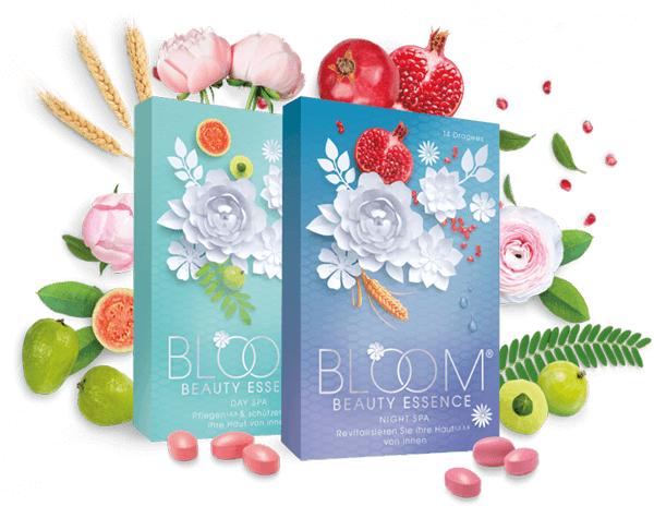 Geld-zurück-Garantie gzg Superfood von BloomBeauty