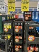 [Lokal Netto Thüringen] Vita Cola 12x1 Liter im Kasten