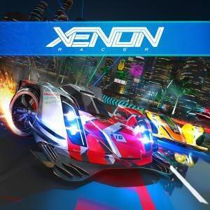 Xenon Racer (Steam) für 1,99€ (Steam Store)