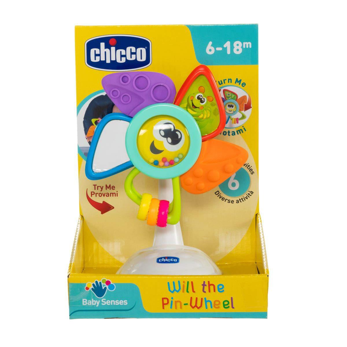Chicco - Willy die Windmühle für 5€ (Müller Abholung)