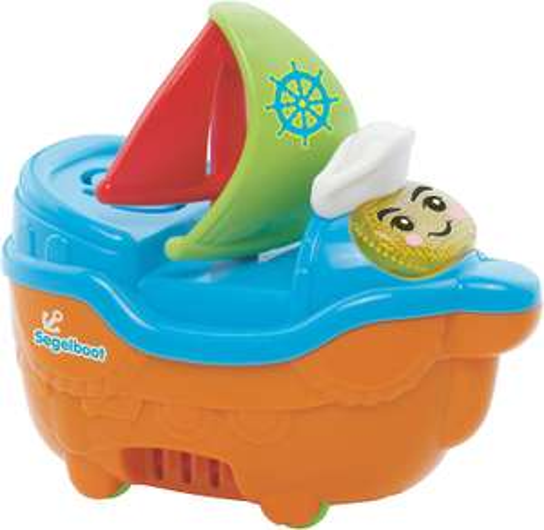 Vtech Tut Tut Badewelt - Segelboot für 5,84€ (Amazon Prime & Galeria Kaufhof Abholung)