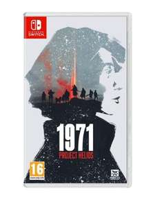 1971 Project Helios Collectors Edition - Nintendo Switch