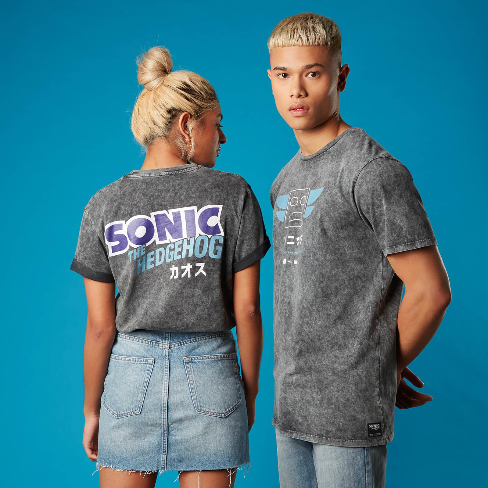 20% Rabatt auf exklusive Sonic the Hedgehog Kollektion + Sonic Tasse