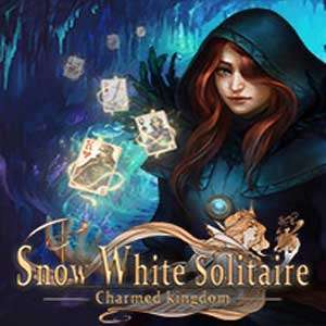 Snow White Solitaire. Charmed Kingdom (PC) kostenlos (IndieGala)