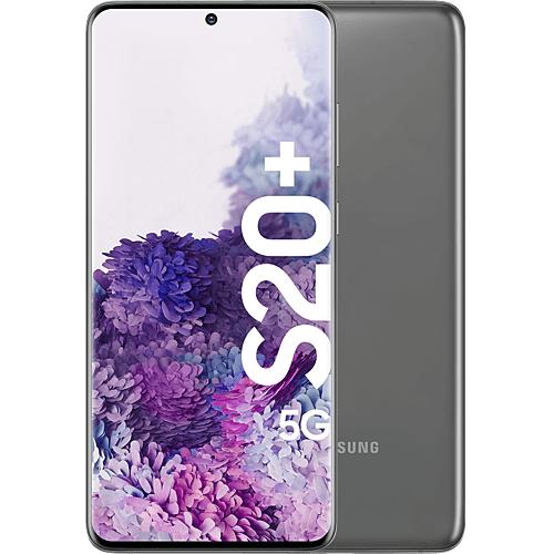 Samsung Galaxy S20+ 5G (128GB) für 153,99€ Zuzahlung mit Vodafone Smart L+ (15GB / 20GB LTE) mtl. 36,99€ + 20€ Amazon
