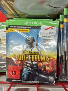 Playerunknown's Battleground XBOX Download Mediamarkt Erfurt (Thüringen Park)