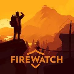 Firewatch (Switch) für 4,16€ (US eShop)