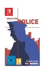 This is the Police [Nintendo Switch] Prime