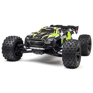 ARRMA KRATON 8S V2 4X4 1/5 RTR BLX Brushless Speed Monster Truck 90km/h RC CAR