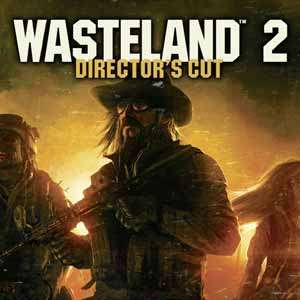 Wasteland 2 Directors Cut und Trapped (PC) kostenlos (Robot Cache)