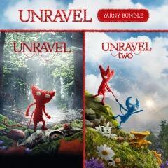 Unravel: Yarny-Bundle (PS4) für 8,99€ (PSN Store)