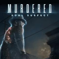 Murdered: Soul Suspect (PS4) für 1,99€ (PSN Store)