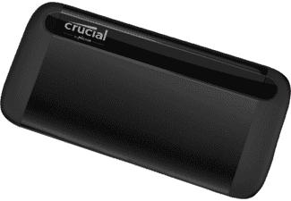 Speicherwoche - Tag 3: z.B. Crucial X8 Portable SSD 1TB - 129€ | SanDisk Extreme Pro M.2 NVMe 3D SSD 500GB - 71,10€ | WD Red 6TB - 149€