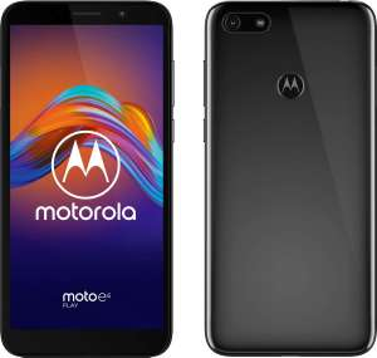 [OTTO UP Versandkosten-Flat] Motorola Moto e6 play + Schutzcover